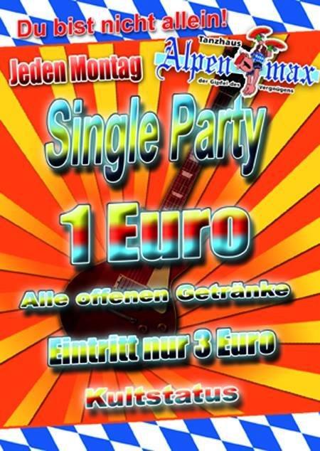 Single party twenty one leipzig