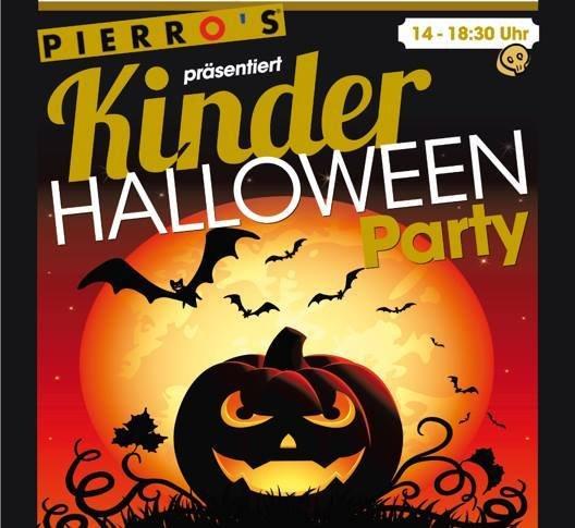 party prierro s pr sentiert kinder halloween party nachtwerk in m lheim k rlich. Black Bedroom Furniture Sets. Home Design Ideas