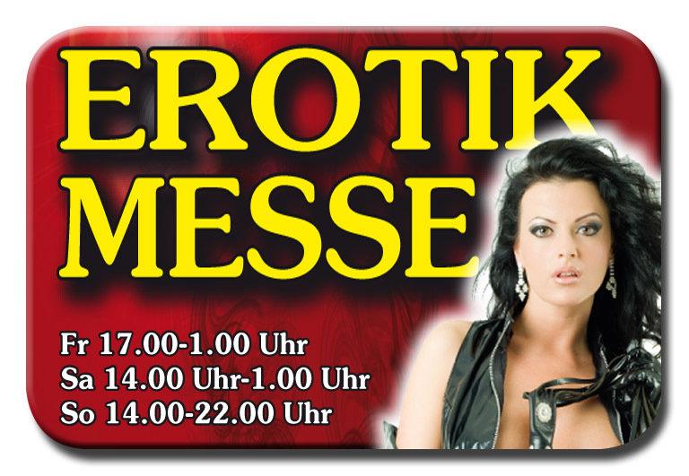 Messe - Erotikmesse - Maimarkthalle in Mannheim - 29.11.2013