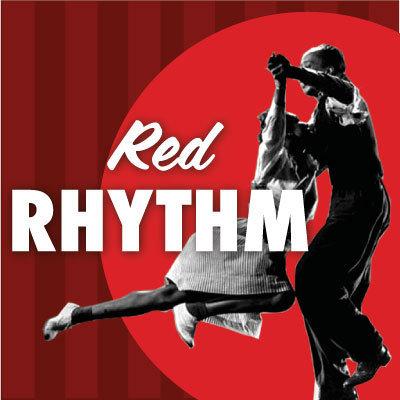 Party - Red RHYTHM - Swing & Blues - Dance Night w/ DJ Chris Wild