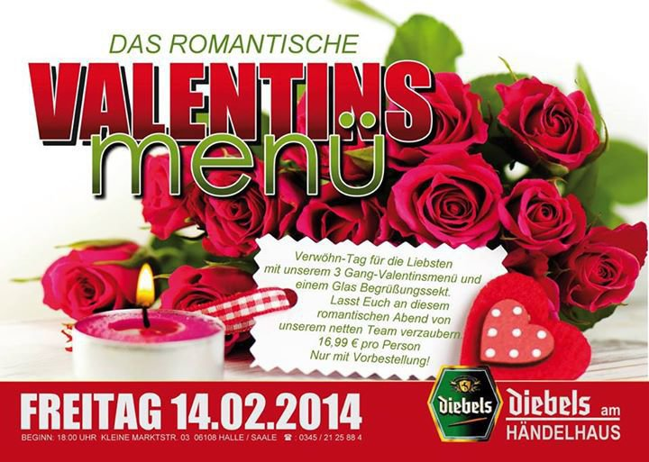 Diebels halle single party