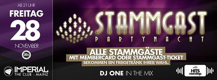Mainz single party