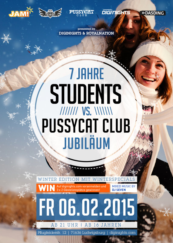 pussy ludwigsburg