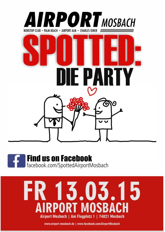 Single party mosbach