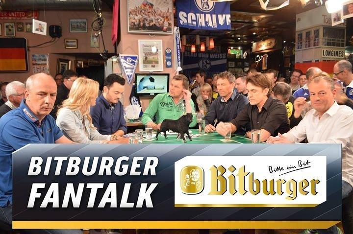 bitburger fantalk