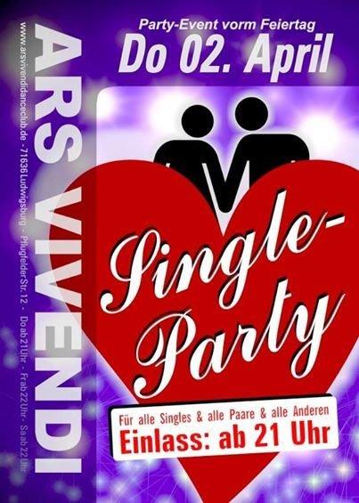 Ludwigsburg singles party Startseite - Scala Ludwigsburg