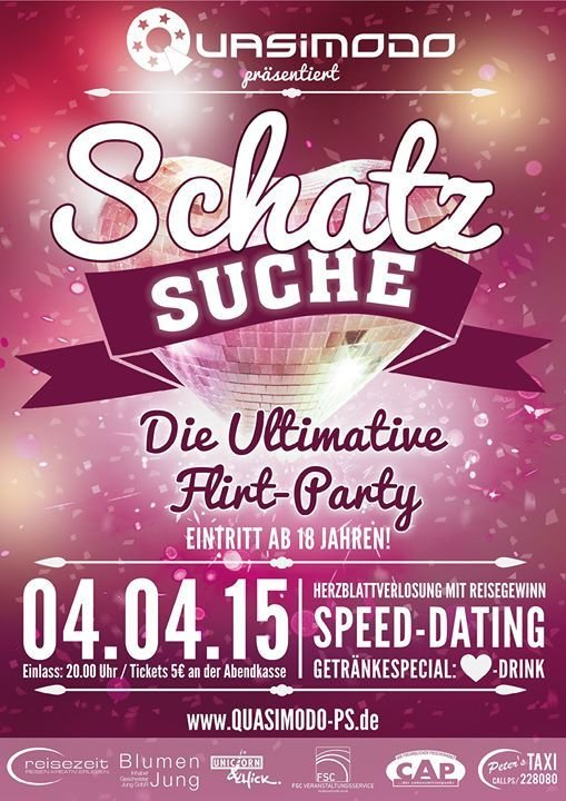 Single party pirmasens