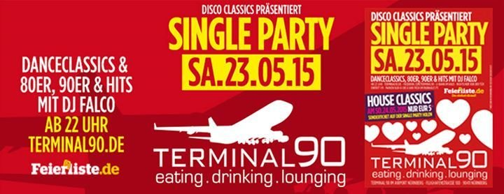 Single party wurzburg 2015
