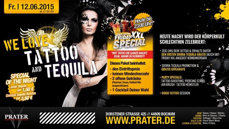 Single party bochum