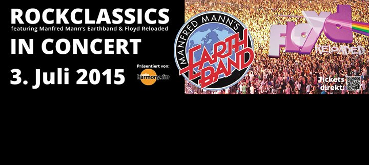 manfred mann concert dates Kaiserslautern