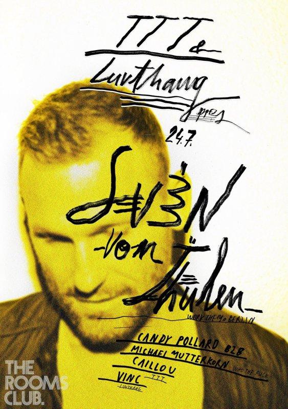 Sven Von Thülen Beginnings EP