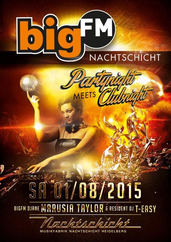 Single party heidelberg 2015