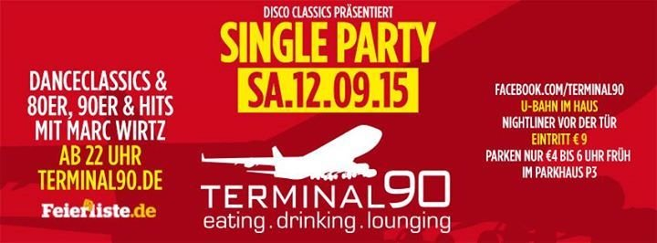 Single party ruhrgebiet 2015