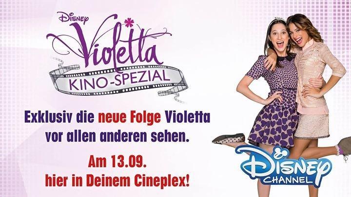 Violetta Kino