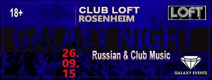 Loft Rosenheim galaxy rosenheim loft in rosenheim 26 09 2015