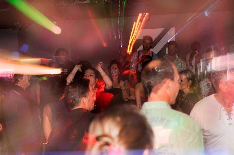 Stuttgart ü30 single party