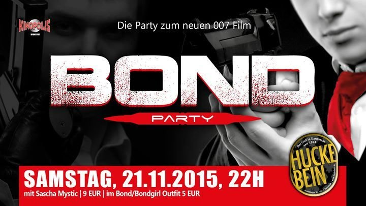 Single party a5 darmstadt