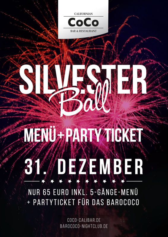 Silvester single party heilbronn