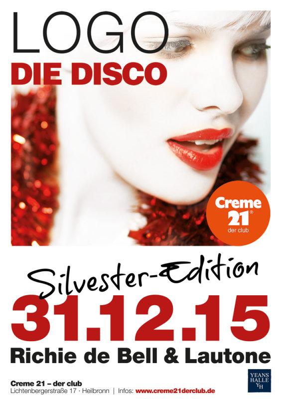 Silvester Disco