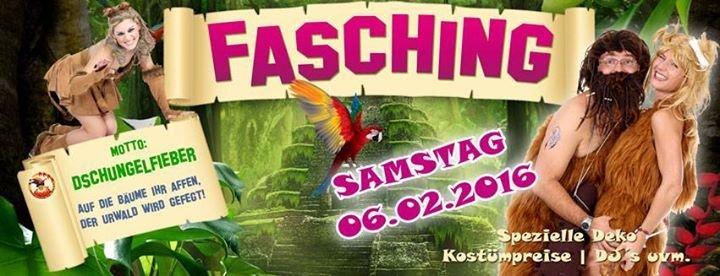 Party Dschungel Im Dejavue Der Fasching In Rostock Dejavue In