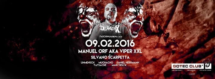ViperXXL* Viper XXL - Teufelskreis EP