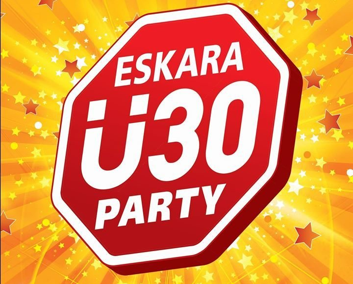 Ü30 Party Essenbach