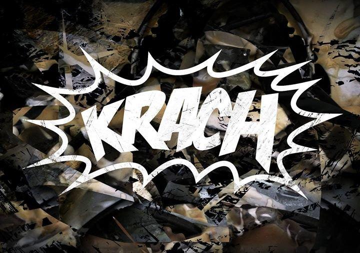 Party - KRACH 08 - Humboldthain Club in Berlin - 25.03.2016