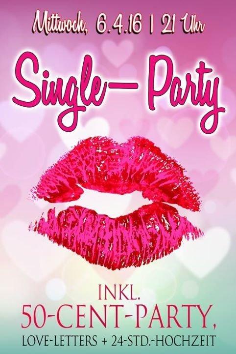 Single party bonn 2016