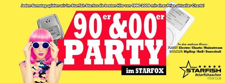 Single party aachen starfish