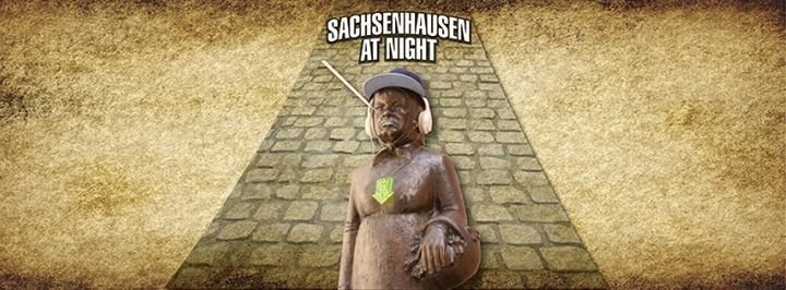 Sachsenhausen Party