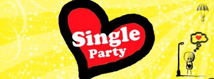 Single party hof saale