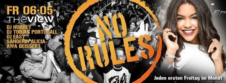 no rules dortmund