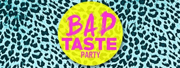 dekoideen f?r bad taste party  Party – Bad Taste Party – Waldhaus