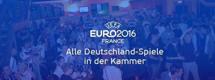 Deutschland Spiel 12.06