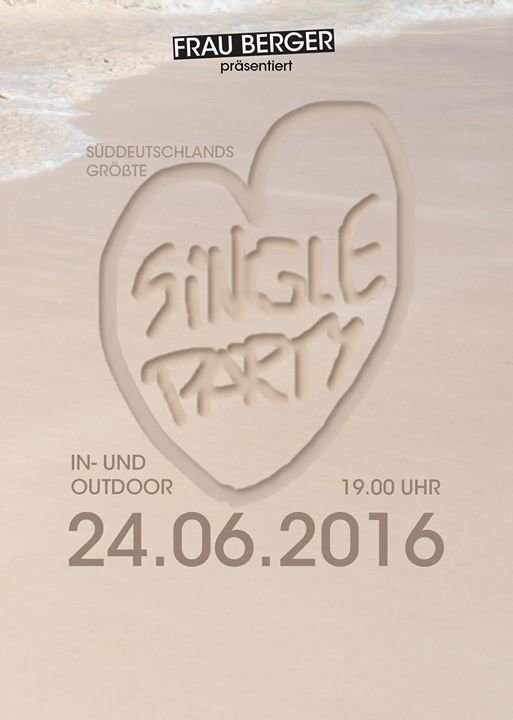 Single party ulm 2016