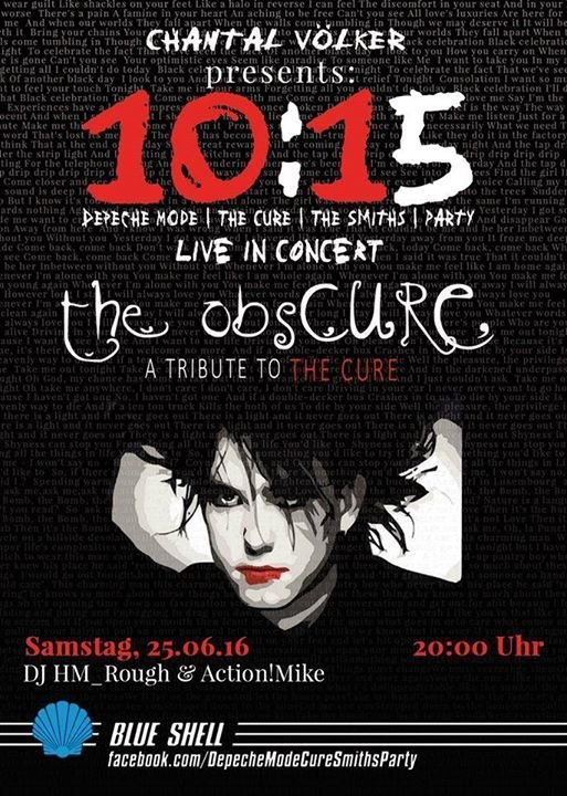 The Cure Köln