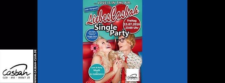 Piedmont club singles party