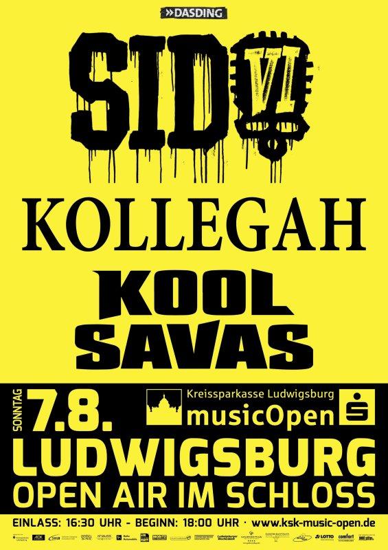 ksk music open 2016