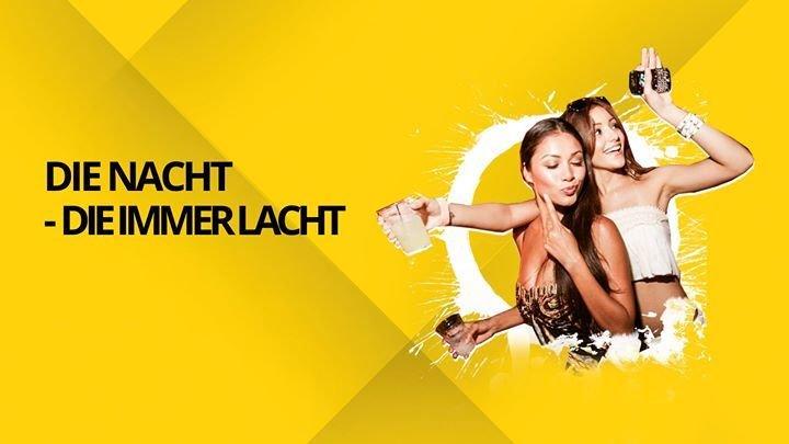 Festa Die Nacht Die Immer Lacht Nachtschicht Kaiserslautern In