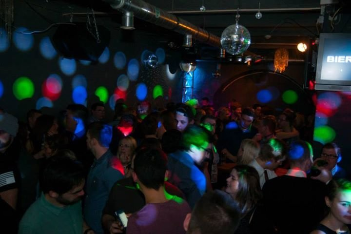 Party - Weihnachten auf Probe - Die Kultparty - Schauburg in ...