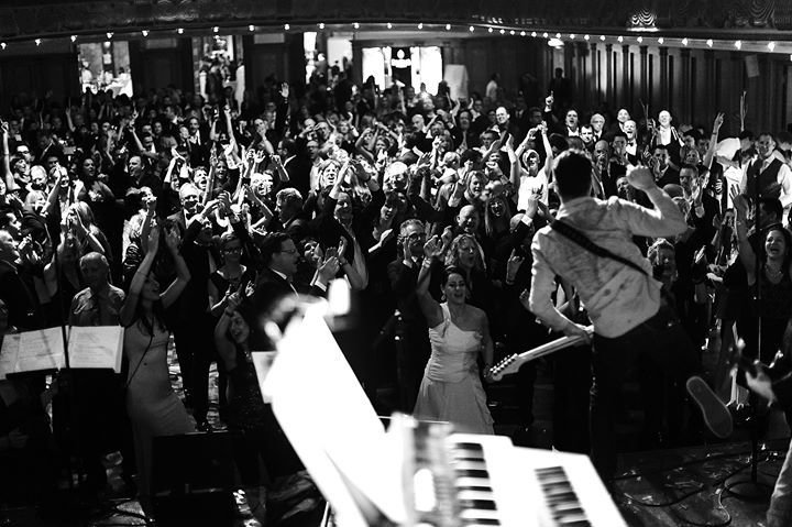 Party Silvester Im Kurhaus Wiesbaden In Wiesbaden 31122016