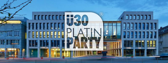 Ü30 single party heilbronn