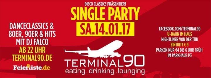 Single party paderborn 2017