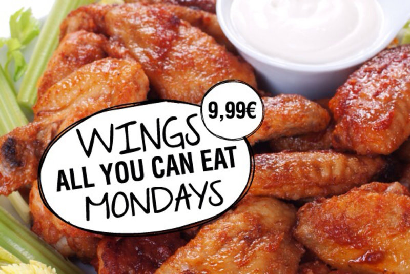 All You Can Eat Heilbronn : party 9 99 eur all you can eat chicken wings chillers in heilbronn ~ Orissabook.com Haus und Dekorationen