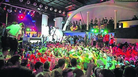 Single party krefeld königsburg
