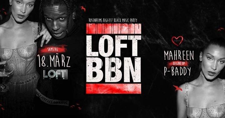 Loft Rosenheim loft bbn rosenheims 1 black loft