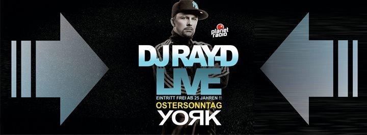 Party Das Beste Zum Feste Hip Hop Champions League Im York