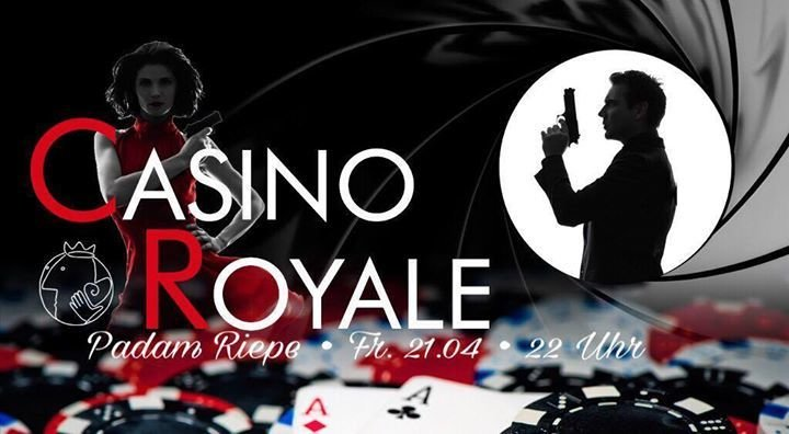 casino royale inhalt