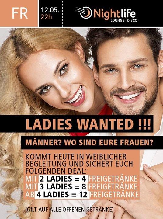 Ladies.De Gießen