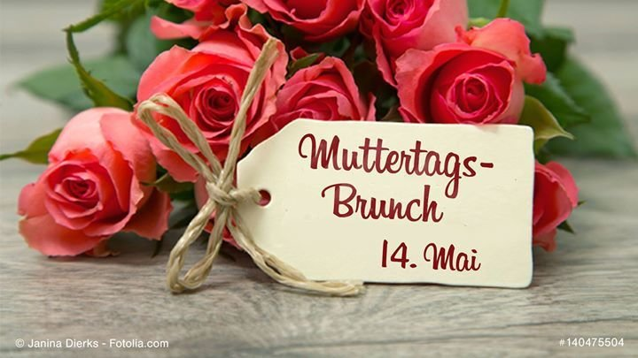 Muttertag Events